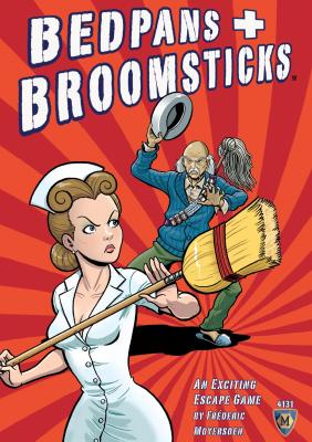 Bedpans & Broomsticks