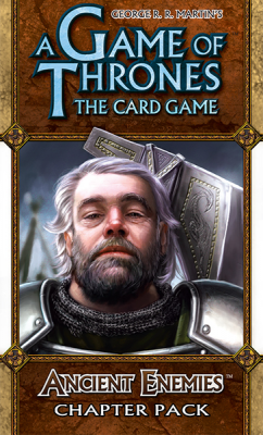 A Game of Thrones: The Card Game - Ancient Enemies