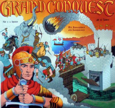 Grand Conquest