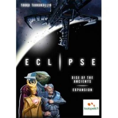 Eclipse. El resurgir de los Antiguos