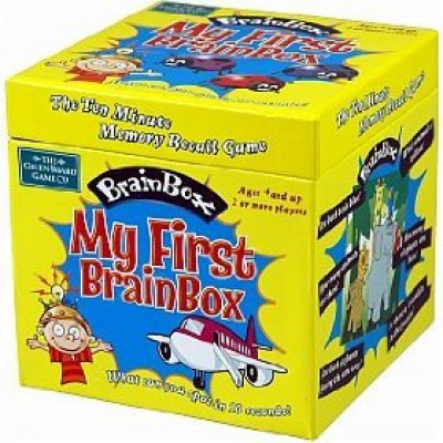 My First BrainBox