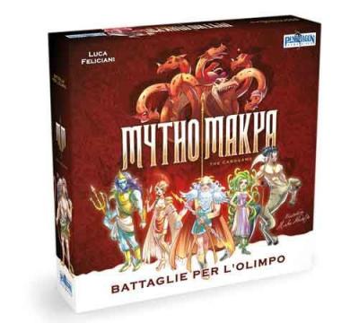 Mythomakya
