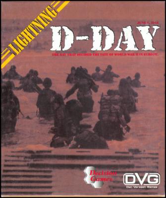 Lightning: D-Day