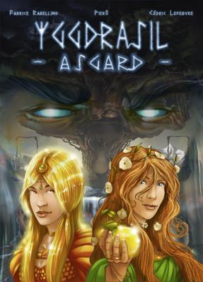 Yggdrasil: Asgard