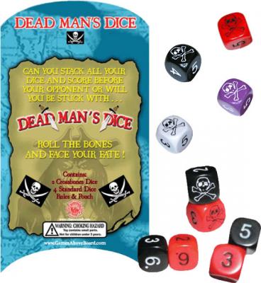 Dead Man's Dice