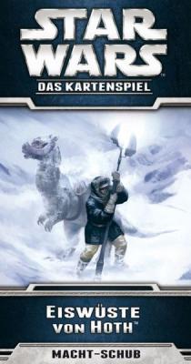 Star Wars Kartenspiel: Die Eiswüste von Hoth