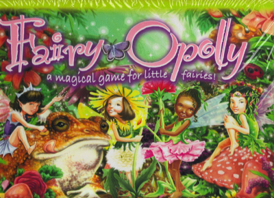Fairy-opoly
