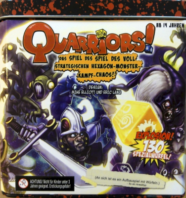 Quarriors!