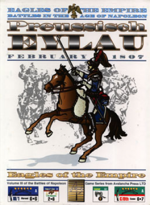 Eagles Of The Empire: Preussisch-Eylau