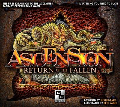 Ascension: Return of the Fallen