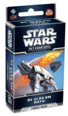 Star Wars: De Slag om Hoth