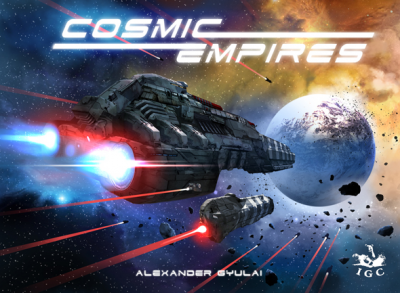 Cosmic Empires