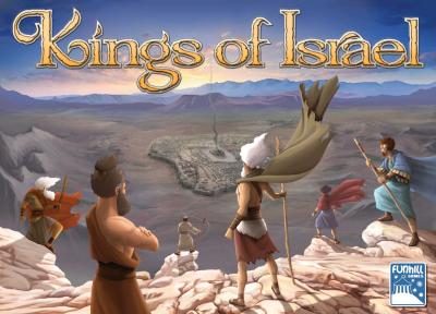 Kings of Israel
