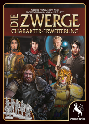 The Dwarves: New Heroes