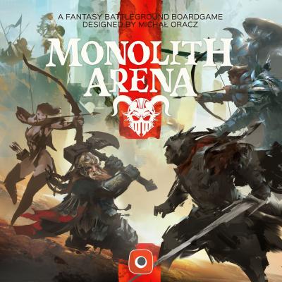 Monolith Arena