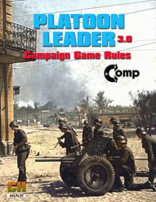 Platoon Leader 3.0