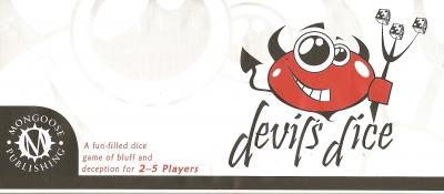 Devil's Dice