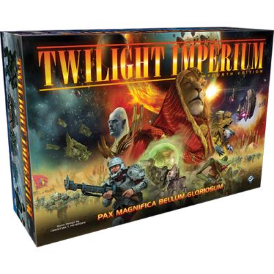 Twilight Imperium (Quarta Edizione)