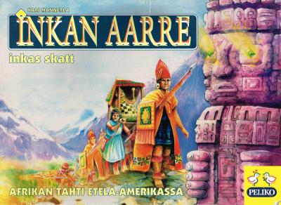 Inkan Aarre