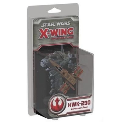 Star Wars: X-Wing Miniaturen-spiel - HWK-290 Erweiterungs-Pack
