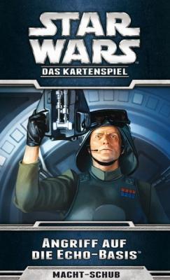 Star Wars Kartenspiel: Angriff auf die Echo Basis