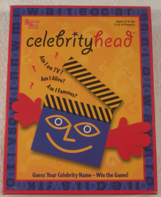 Celebrity Head