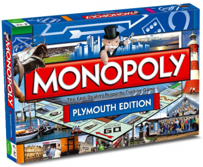 Monopoly - Plymouth