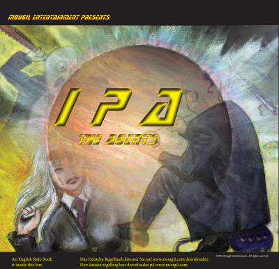 IPA - The Agents