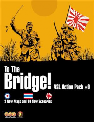 ASL Action Pack #9: To the Bridge