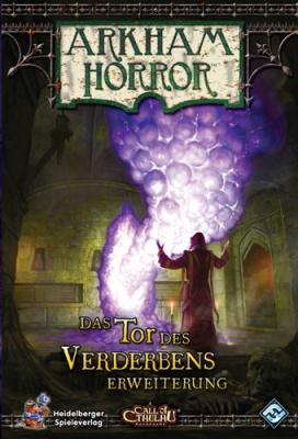 Arkham Horror: Das Tor des Verderbens