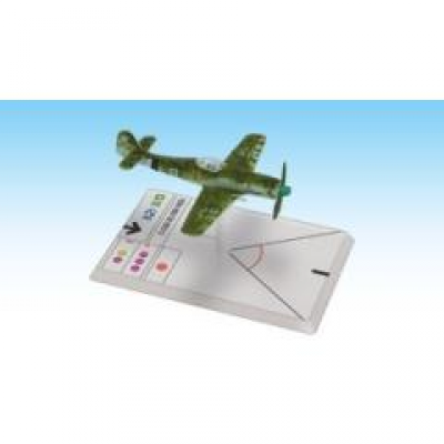 Wings of Glory: WW2 Airplane Pack - Focke-Wulf FW-190 D-13 (Götz)