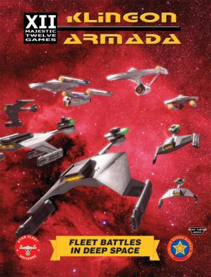 Klingon Armada