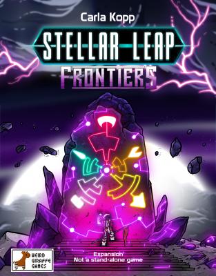 Stellar Leap: Frontiers