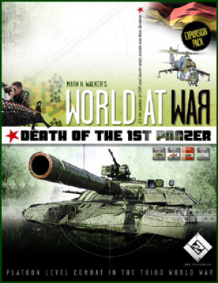 World at War: Death of the 1st Panzer