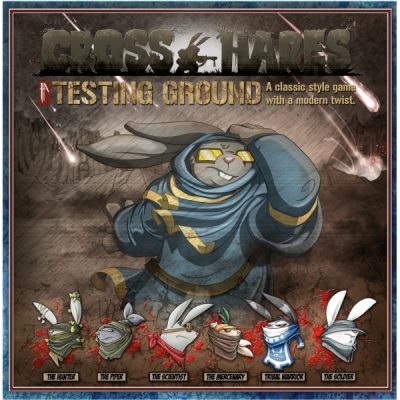 Cross Hares: Testing Ground