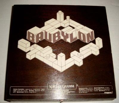 Baubylon