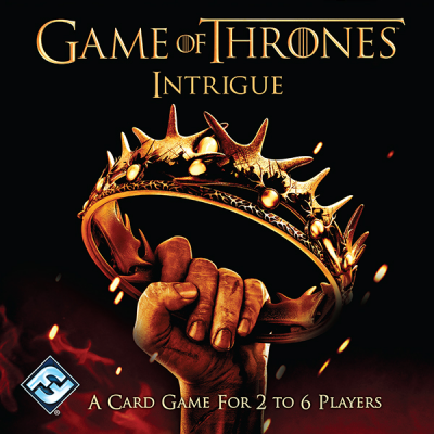 Game of Thrones: Westeros Intrigue