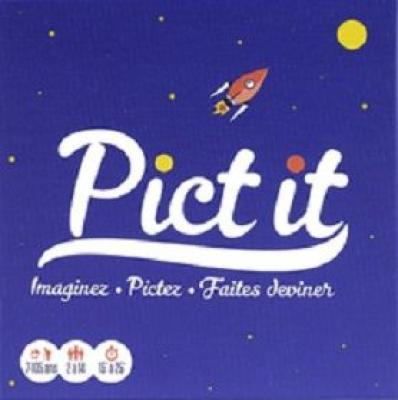 Pict it