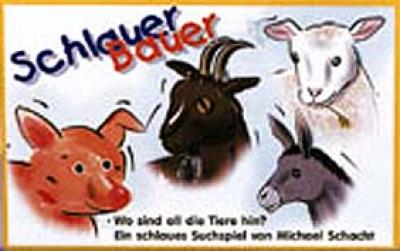 Schlauer Bauer