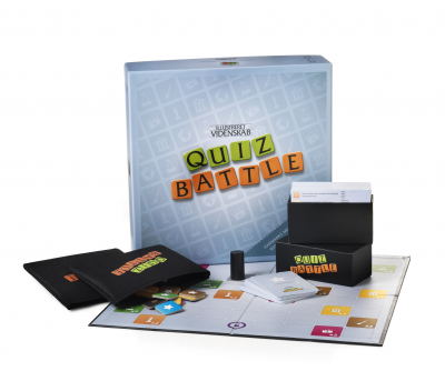 Quiz Battle