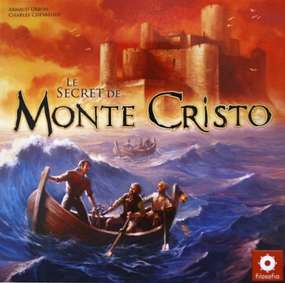 The Secret of Monte Cristo