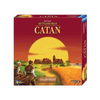 Settlers från Catan