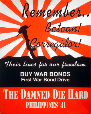 The Damned Die Hard: Philippines '41