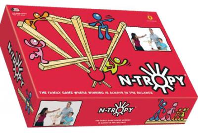 N-Tropy