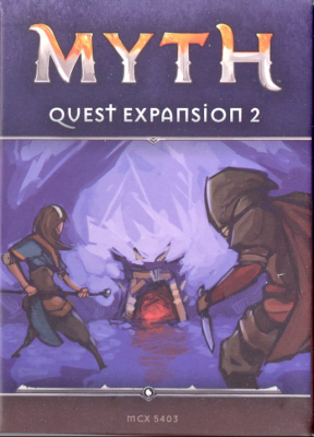 Myth: Quest Expansion 2