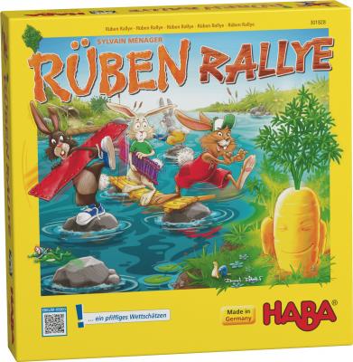 Rüben Rallye