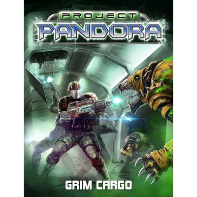 Project Pandora: Grim Cargo