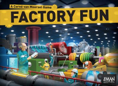 Factory Fun