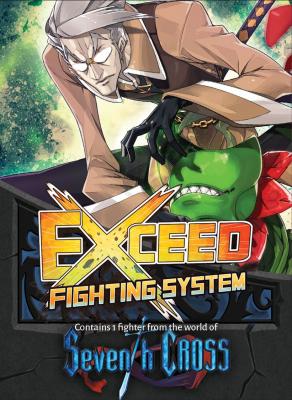 Exceed: Sydney & Serena Solo Fighter