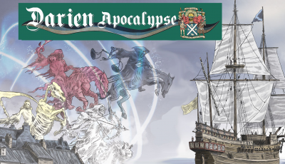 Darien Apocalypse